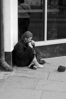 Homeless hell | by Identity Photogr@phy