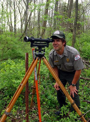 green army view kentucky corps louisville survey engineer engineers