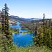 Twin Lakes by pauldaviesuk