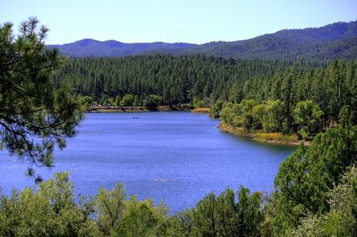 lake redrockcrossing prescottaz redrockssedona
