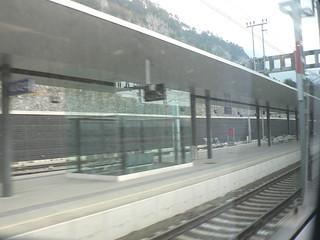 Feldkirch train station | by André de la Gare