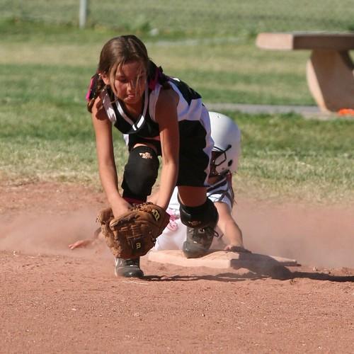 Utah Lady Pirates 10U Mesquite Tournament Fall 2009 | by the_robio