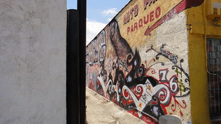 Auto Parts - Side Wall | by KCET Departures