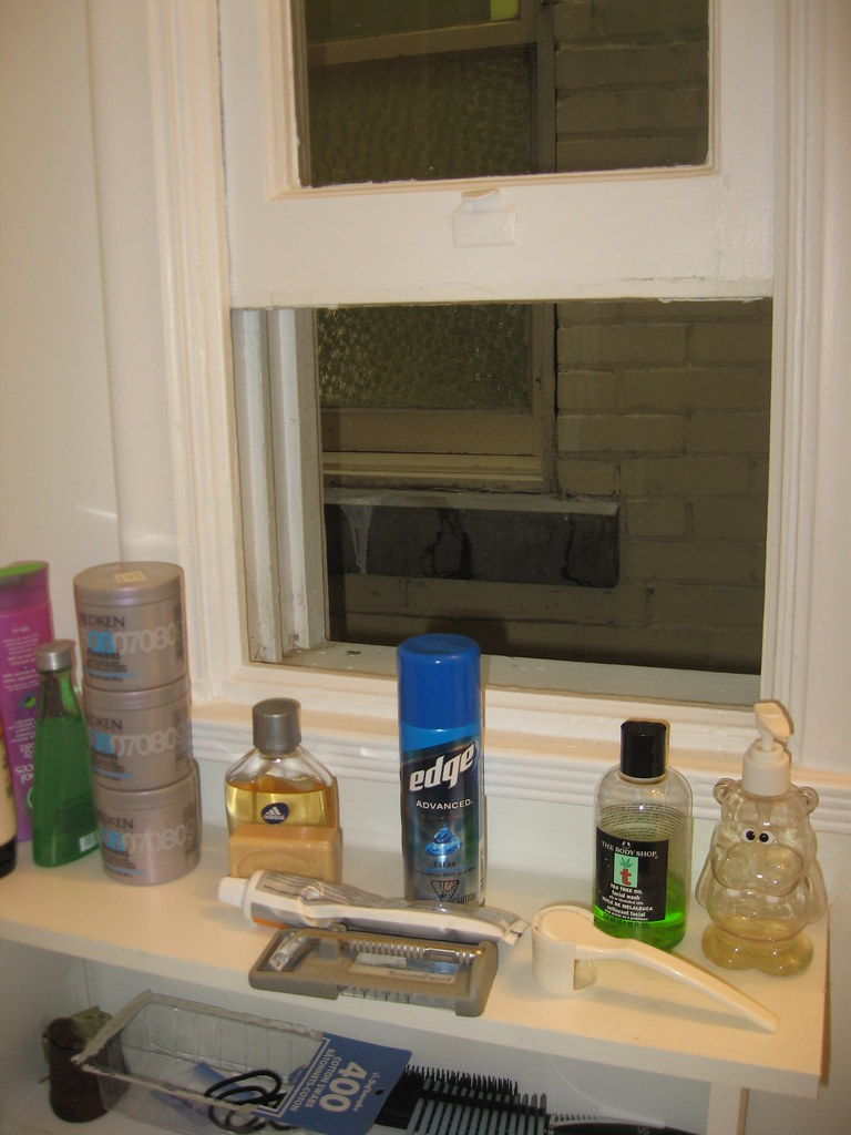 Fenetre Salle De Bain fenêtre de la salle de bain | macrameuse | flickr