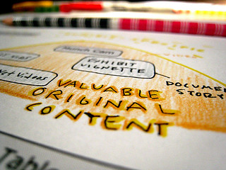 Invest in Content | by Search Engine People Blog