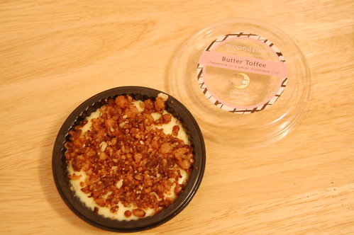 Moondance Butter Toffee Cheesecake | by Erin Smith 78
