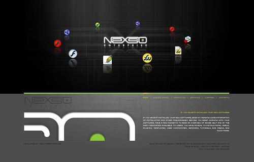 Nexso Enterprise
