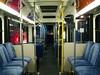 D60LF Interior Rear