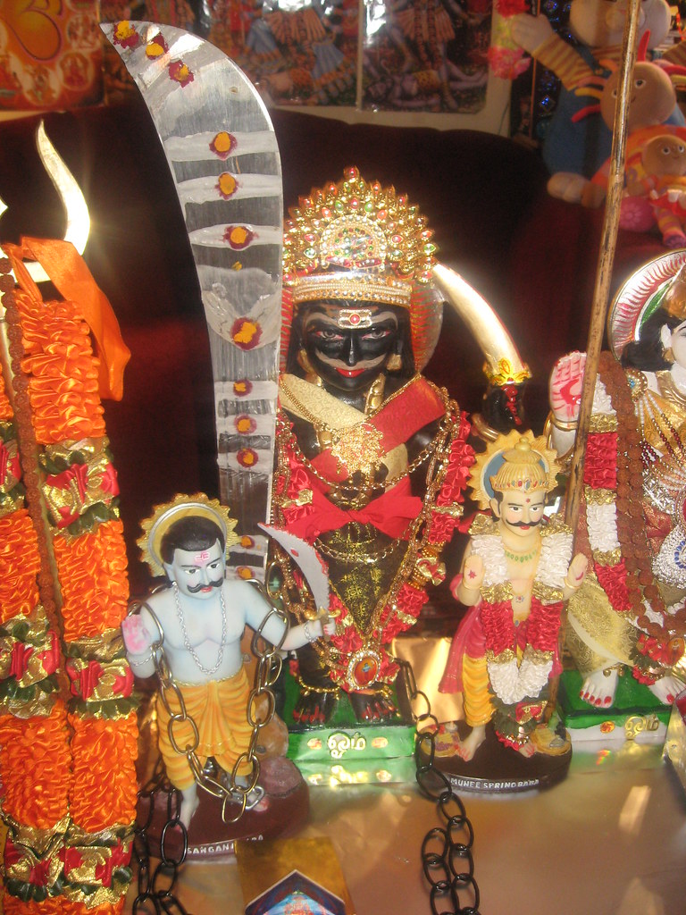 Sangili Karuppan Mantra In Tamil