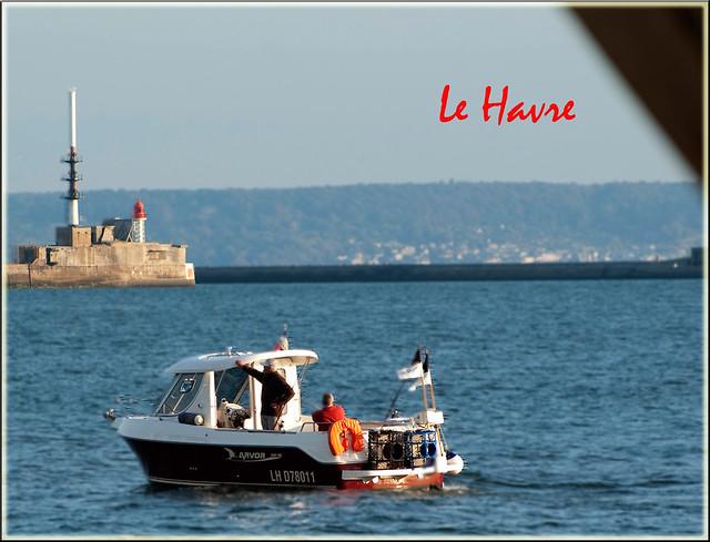 9222 Port du Havre