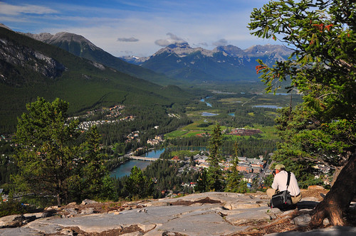 A Photographer's View of Banff Township | by Bill Gracey 23 Million Views