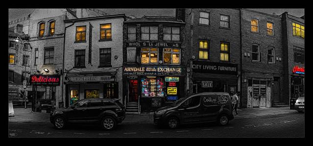 Arndale Exchange
