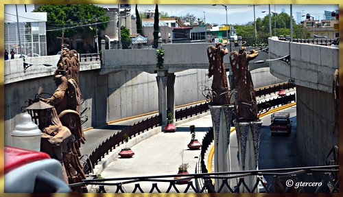 Puebla de los Angeles,Pue.México. P1030822