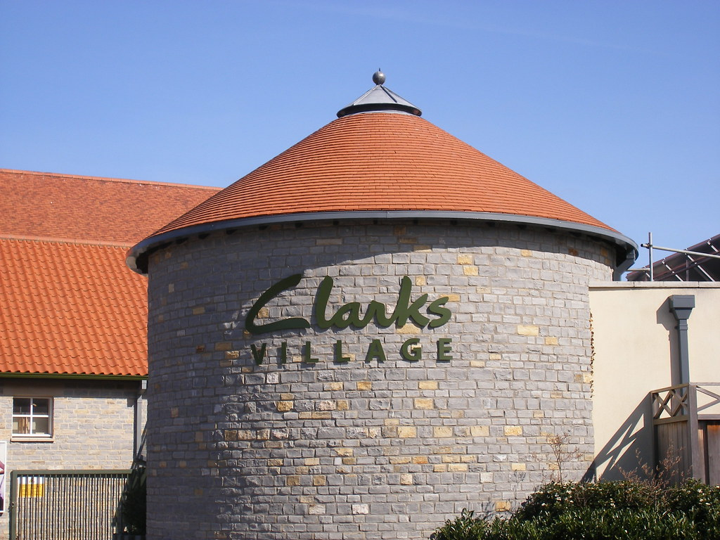 get new latest discount factory Clarks Village   Former Clarks shoes factory, now a shopping ...
