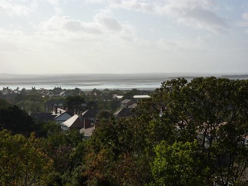 West Kirby Coast (03/10/2009)