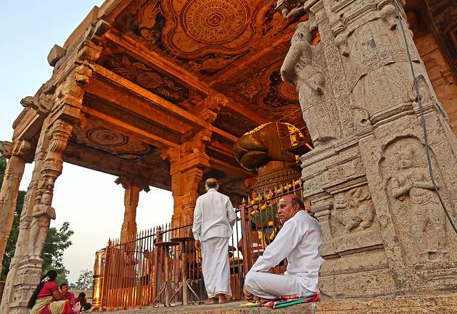Brihadeeswarar Temple 312