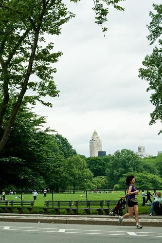 Central Park | by eviltomthai