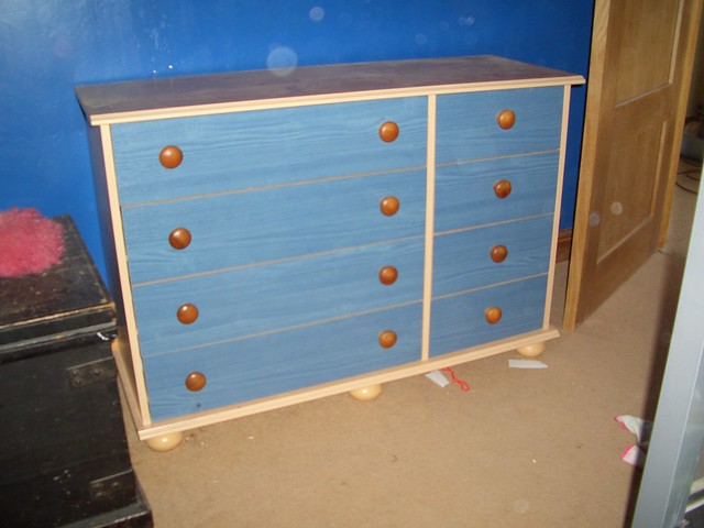 Drawers for sale £10