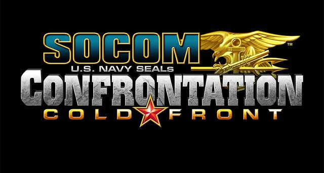 SOCOM Cold Front Logo | COLD FRONT Downloadable Pack for SOC