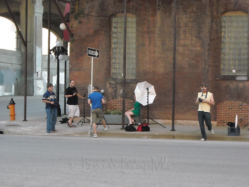 Strobists | by Brian 'n' Bailey