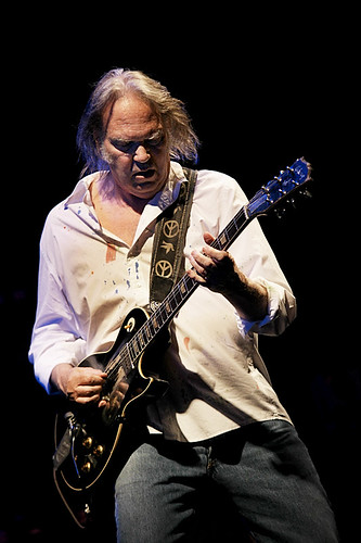 Neil Young :: Vacancy