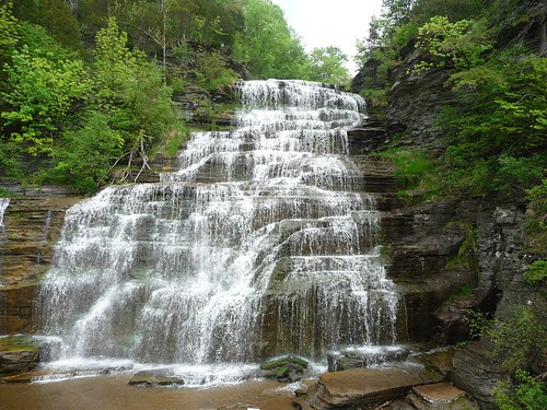 new york lake ny love wet water rocks view falls hector waterfalls roadside seneca