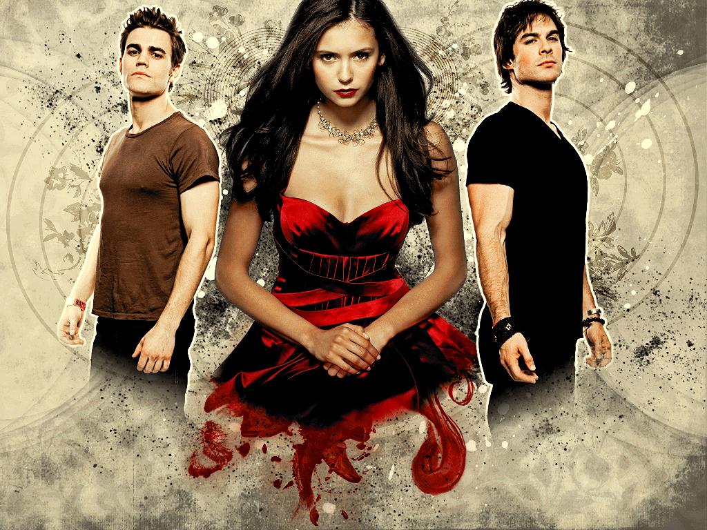 wie dating wie op de Vampire Diaries hook up in Thane