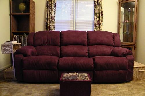 "My ""New"" Sofa"