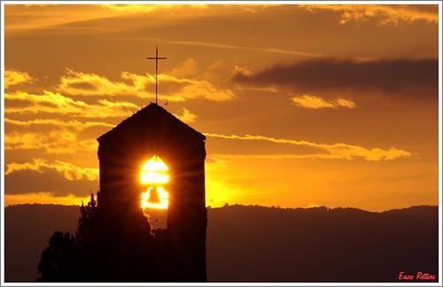 sunset italy sunrise tramonto alba tuscany chianti blueribbonwinner passionphotography pentaxk10d justpentax rubyphotographer pentaxiani pentaxart enzorettori rettorienzo