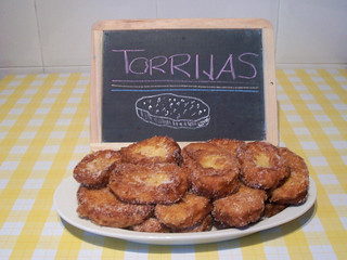 Torrijas | by dr. muerte se come el mundo
