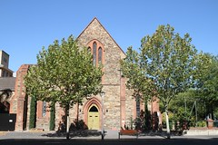 St Paul's Rectory, 2014
