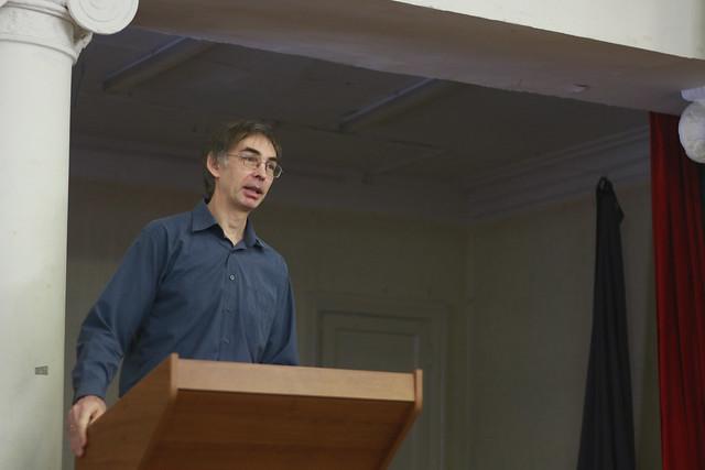Дек 2 2014 - 11:48 - XVII Озеровские чтения