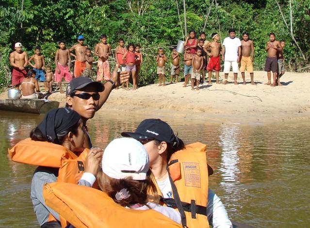 Respedição Jamamadi