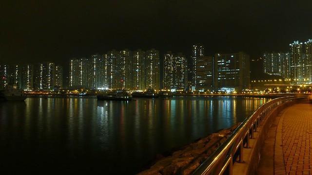Hong Kong - Tsuen Wan
