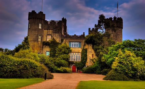Malahide Castle | by harrison.m