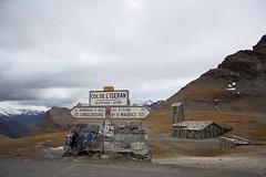Col de l'Iseran   by muneaki