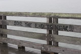 2012 The End is Near!!! | by naotakem