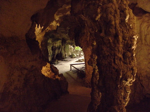 Naracoorte Caves National Park | by feral arts