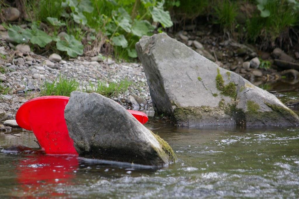 Żegluga śródlądowa w dorzeczu Raby - Krzyworzeka / Inland navigation in Raba river basin - Krzyworzeka