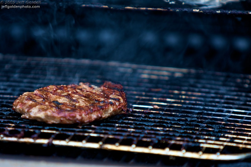 Barbecue by jeff_golden