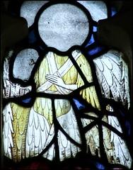 Orders of Angels (detail)