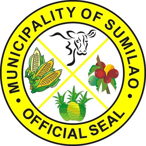 Official Logo Of LGU - Sumilao