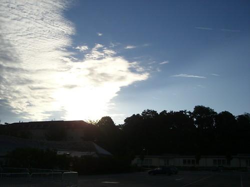 sunrise unilu campuswalfer