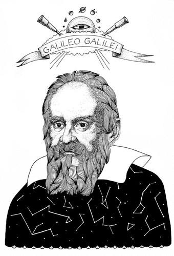Галилео открытки, днем рождения для