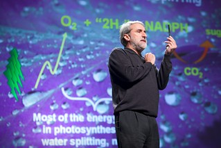 Daniel Nocera - Pop!Tech 2009 - Camden, ME | by poptech