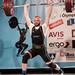 RIG 2017 - Ólympískar lyftingar / Weight lyfting