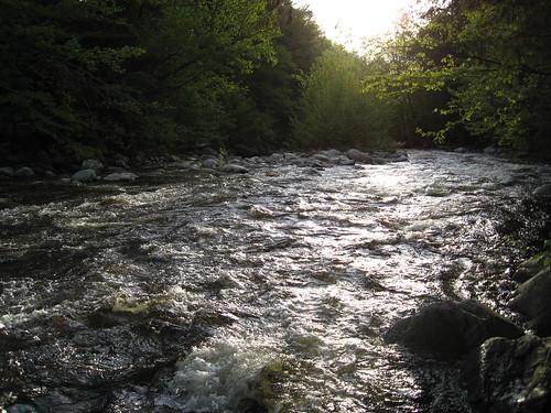 river vermont