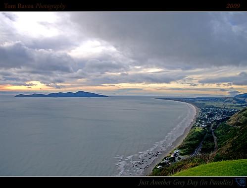 ocean light sea newzealand sky sun clouds sunrise reflections geotagged coast interestingness surf framed explore 2009 kapiti kapitiisland mywinners geo:tool=gmif geo:lat=0137329 geo:lon=179961548 fbdg tomraven q209