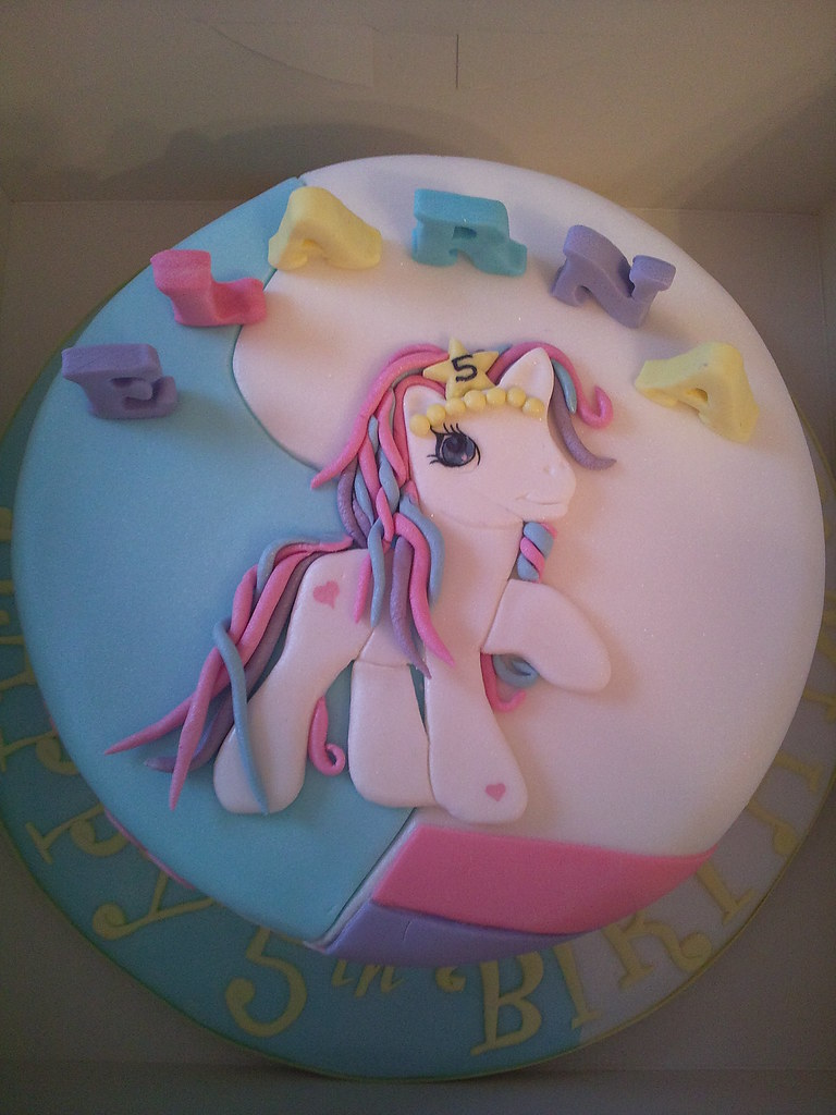 My little pony cake | donna easter | Flickr
