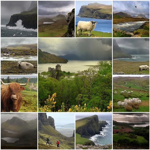 My best of Isle of Skye